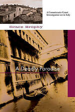 Grace Brophy Deadly Paradise, A Very Good Book