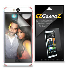 6X EZguardz Screen Protector Skin Cover Shield HD 6X For HTC Desire Eye (Clear)