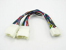 Nissan 350Z MP3 SD USB CD AUX Input Audio Adapter Module Y Cable