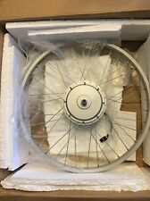 """ELECTRIC BICYCLE CONVERSION KITS 26"""" WHEEL NEW"""