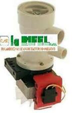 Elettropompa Scarico adattabile Lavatrice Indesit Zerowatt Pompa Scarico Acqua