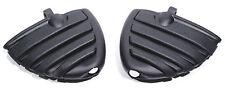 Repose-pieds Mini Marchepieds noir pour Harley Davidson XL Sportster