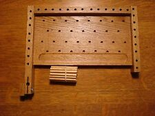 Fly tying bench,station,vise clamp,tool caddy,fly tying,fly fishing