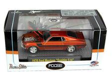 """M2 Machines FOOSE 1970 Ford Mustang """"Gambler 514"""" R.02"""