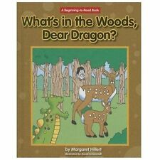 What's in the Woods, Dear Dragon?-ExLibrary