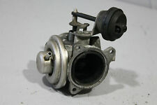 VW POLO #09 9N 1.4 TDI EGR VALVE THROTTLE BODY P/N 045131501C