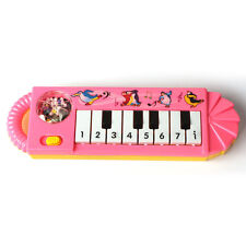 Newest Useful Popular Baby Kid Piano Music Developmental Cute Children Toy