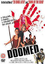 Doomed - Turkey Shoot Meets Hunger Games 2006 Horror - Reg 0