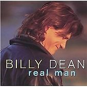 Dean Billy-Real Man  CD NEW