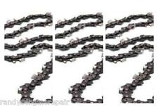 "3 20LPX072G Oregon 18"" chainsaw chain .325 .050 72 DL 20LPX72CQ"