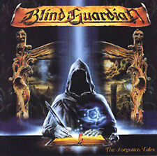 Blind Guardian Forgotten Tales CD