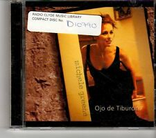 (FH886) Michele Greene, Ojo De Tiburon - 2002 CD