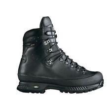 Hanwag Bergschuhe:Alaska WIDE GTX Men Größe 12,5 - 48 schwarz