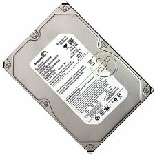 "Seagate da 750GB 7200RPM SATA II da 3 Gbps 16MB di Cache 3,5 ""INTERNAL Hard Drive HDD"
