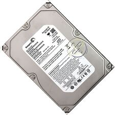 Seagate 750GB 7200RPM SATA II 3Gbps 16MB Cache 3.5-inch Internal Hard Drive HDD