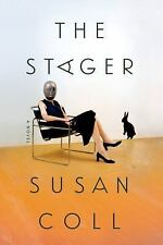 The Stager: A Novel, Coll, Susan, Good Book