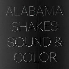 Alabama Shakes SOUND & COLOR 180g +MP3s Gatefold ATO RECORDS New Vinyl 2 LP