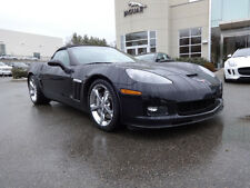 Chevrolet: Corvette Z16 Grand Sp