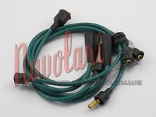 SERIE CAVI CANDELE ACCENSIONE PER LANCIA BETA 1300 828 CB IGNITION CABLE NUOVI