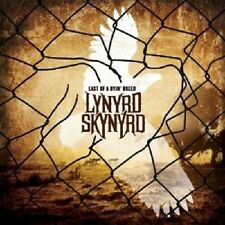 LYNYRD SKYNYRD - LAST OF A DYIN' BREED  CD 11 TRACKS++++++++++NEU