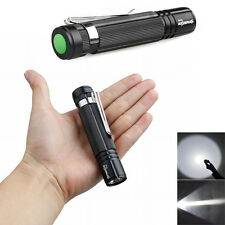 High-Quality Tactical Compact Protable 2500Lumens LED CREE Flashlight Lamp