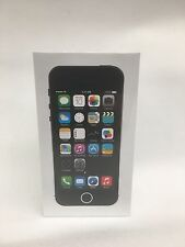 Apple iPhone 5S 16GB Gold Unlocked Smart Phone. BRAND NEW SEALED IN BOX.