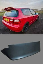 Osaka JDm Devil style spoiler Civic Eg  92-95 Hatch Eg6 Spoon Sir Vti