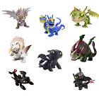 Dragons Defenders of Berk Dragon Mini Action Figure bewilderbeast grump NEW