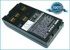 BATTERIA per Leica tcr402 tcr802 Power tcr405 sr500 tc805 tcr407 tps800 tcr1102c