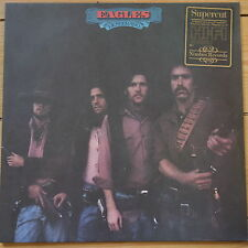 K53008 Eagles Desperado NIMBUS SUPERCUT Audiophile pressing Rare