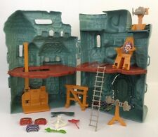 Original MOTU Castle Grayskull Masters of the Universe Vintage 1980's He-Man