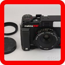 [EXC+++] Beautiful Finder PLAUBEL MAKINA W67 w/ Grip [from Japan]