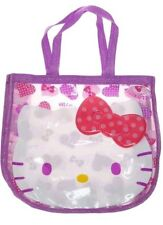 Cabas Hello Kitty NEUF