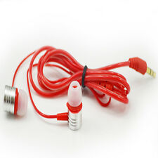 Colorful 3.5mm In-Ear Earbud Headphone Earphone for Universal Cell Phone New