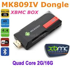 MK809IV Android4.4 TV Dongle Stick RK3188T Quad Core 2G 16G XBMC WiFi DLNA 1080P