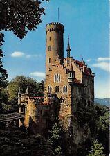 B35944 Schloss Lichtenstein Schwab Alb  germany