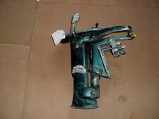 D1A845 1957 Evinrude Midsection From 5.5 HP PN 376779, outboard model 5514