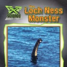 The Loch Ness Monster (X Science: An Imagination Library Series), Gorman, Jacque