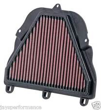 TB-6706 TRIUMPH STREET TRIPLE 675 K&N HIGH FLOW AIR FILTER ELEMENT