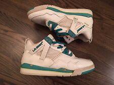 Vintage 90s LA Gear Women's XLR8 Neon Green Sneakers Size 10