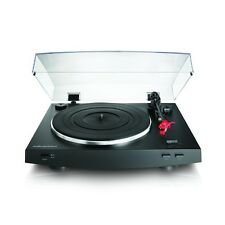 Audio Technica AT-LP3 Fully Automatic Belt Drive Turntable With Lid