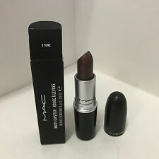 NEW ARRIVAL! AUTHENTIC MAC MATTE LIPSTICK - STONE