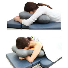 Ergonomic Face Nursing Massage Air Cushion Medical Pillow Office School Chair