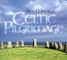 FREE US SH (int'l sh=$0-$3) NEW CD Aine Minogue: Celtic Pilgrimage
