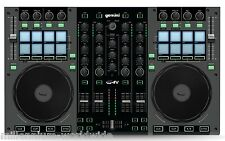 GEMINI G4V - TWIN DECK DJ CONTROLLER - USB / MIDI - PC / MAC / Authorized Dealer