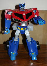 TRANSFORMERS introduzione comando Optimus Prime (Supreme, 2008)