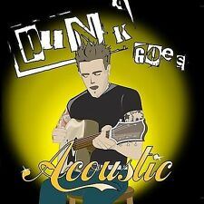 Punk Goes Acoustic 2003 (Disc Only)