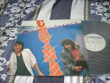 "a941981 HK 80s Band Chyna 12"" LP EP Back 2gether"