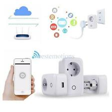 Sonoff S20 WiFi Phone Remote Control Timer Smart Power Socket Outlet US Plug