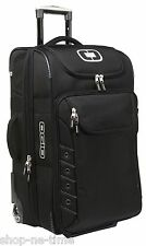"OGIO Canberra 26"" Travel Luggage Bag with In-line Skate Wheels - 413006 - New"
